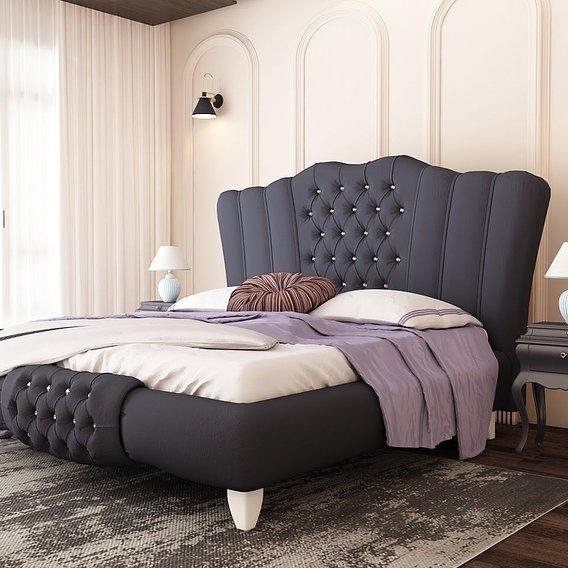 Bedroom Cream Classic