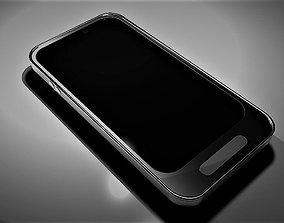 U Phone 6 3D model