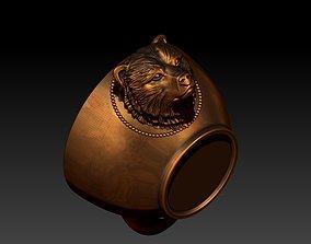 CUP BEAR 3D printable model