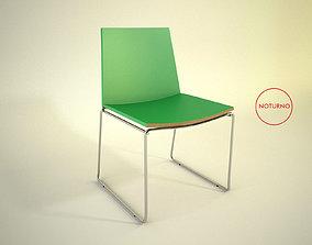 Clip Char - Fernando Jaeger Designer 3D model