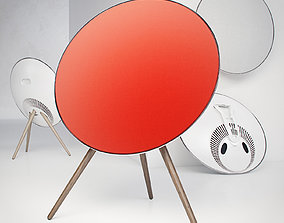 BeoPlay A9 3D model