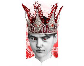 Kings Crown 3D