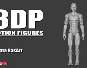 3dprintingactionfigures 3DP ACTION FIGURES - BINATA BASART