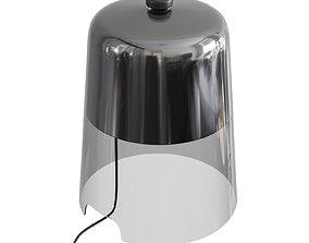3D Semplice Table Lamp