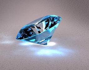 3D asset Diamond