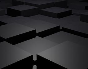 Cubes for Wallpaper 3D