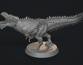 3D print model Deviljho