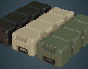Military Case 3B 3D model