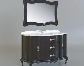 3D Macral Venecia Bathroom Furniture