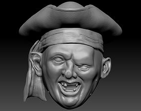 Sloth From Goonies 3D print model