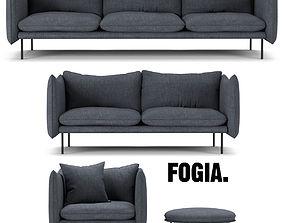 Fogia Tiki Collection 3D