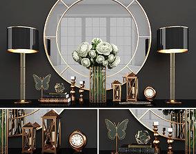 3D model Decorative set-18