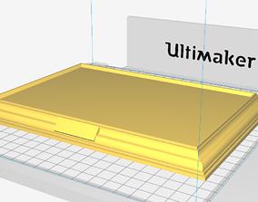 Diorama base 2 3D printable model