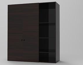 Wardrobe 9 3D print model