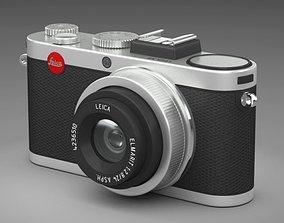 Leica X2 3D
