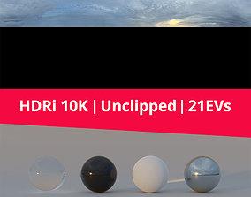 Hdri Sky 012 3D model