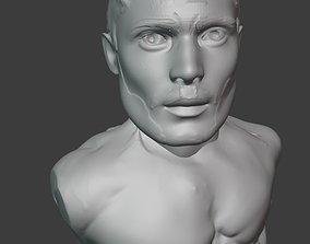 Baris Murat Yagci 3D printable model
