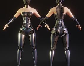 3D RobotiXXX