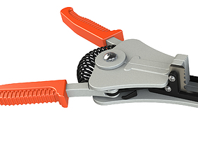 tool 3D Wire stripper V2