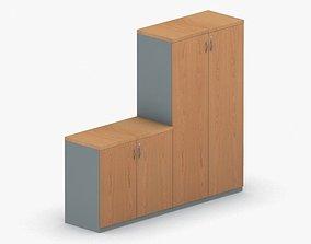 3D model 1330 - Closet
