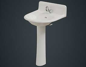 3D model Sink 2A
