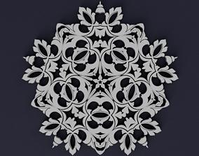 Ornament n2 3D printable model