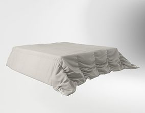 3D Bed cloth for queen size bed
