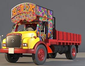vehicle Lorry 3D