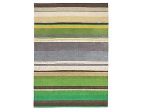 carpet stockholm 170x240 3D asset