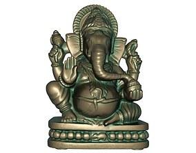 Thai Buddha 3D printable model