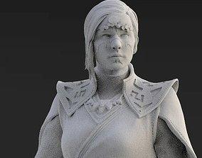 3D print model Nightsister Merrin - Jedi Fallen Order