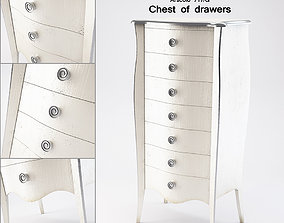 3D Charme Chest of drawers Articolo 717 G