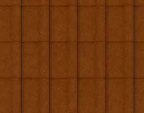 3D model Dosch Textures - Roof Tiles Sample