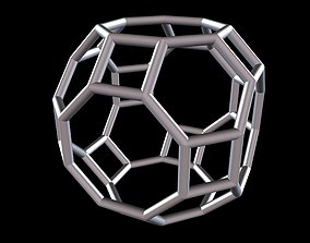 3D printable model 022 Mathart-Archimedean Solids-Great 1
