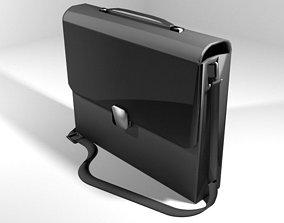 3D model Briefcase - Folder