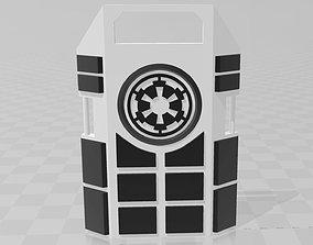 Star Wars Clone Trooper Empire Shield 3D printable model 2