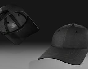 Cap with 4k PBR Textures 3D model