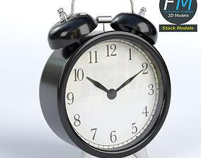 3D PBR Alarm Clock
