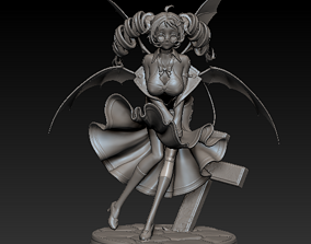 Lilis 3D printable model