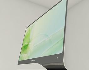 3D Samsung SyncMaster MAX 2011
