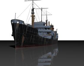 Cimarron Civil 3D model