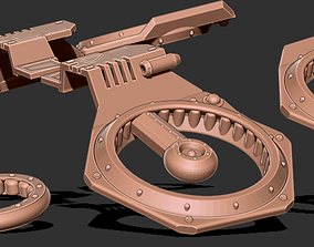 3D printable model Storm Raven or Storm Eagle Upgrade Kit