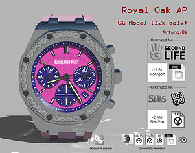 AP Royal Oak 3D model