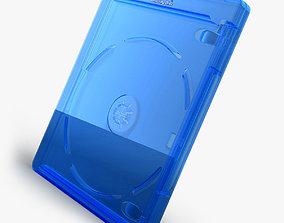 Bluray case 3D