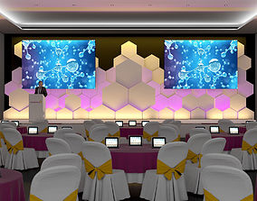 Event stage 29 3D