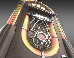 The Jukebox 3D