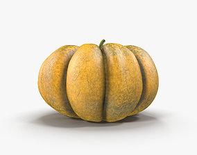 Pumpkin 3D seeds