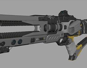 3D GTX Gun
