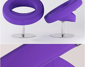 Softline - hello chair 3D