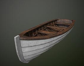 Boat 3D Models | CGTrader